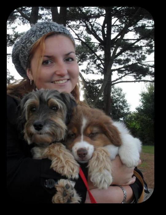 DOGGYSCHOOL - RUOTTE Caroline - Educateur Canin
